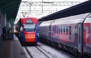 Более 40 объектов пригородной пассажирской инфраструктуры отремонтированы на Черноморском побережье в январе-июле