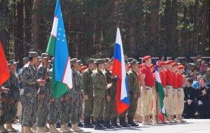 Команды из Узбекистана и России прибыли в Приэльбрусье для участия в международном этапе конкурса «Эльбрусское кольцо-2020»