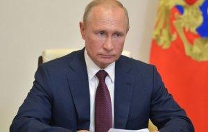 Путин назвал виновных в зашкаливших ценах на Камчатке