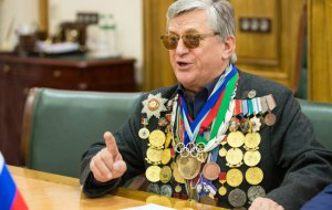 Александр Тихонов — о Кравцове: Если захотят, в СК и у вас что-нибудь найдут