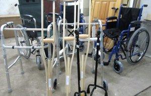 Производителям средств реабилитации для инвалидов будет проще получить господдержку