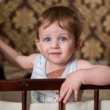 Помощь нужна малышу из Гулькевичского района Дамиру Пименову