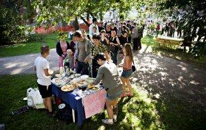 Муниципальная ярмарка идей: Народная инициатива стала традицией...