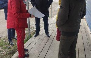 Внешний управляющий ООО «Кубаньжилстрой» – Тимофеева Е.Б. провела встречи с участниками долевого строительства в Новороссийск