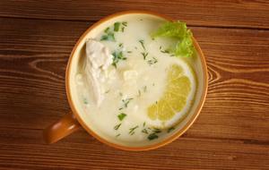 Суп на завтрак. Рецепты первых блюд