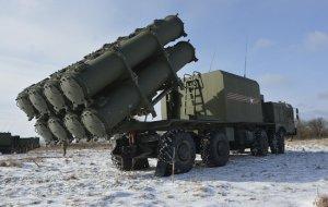 Расчеты берегового ракетного комплекса «Бал» Каспийской флотилии уничтожили корабли противника