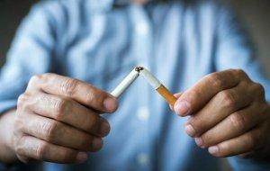 Закурить не найдется