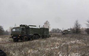 Расчеты «Борисоглебска» и «Жителя» сорвали применение противником ударной беспилотной авиации в Ставропольском крае