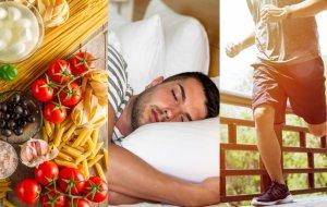 Хочешь похудеть – спи? Без чего диета не может быть эффективной