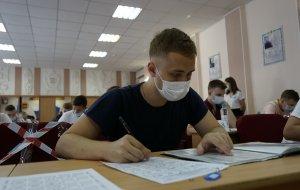 Военный комиссариат Сочи отобрал более 30 кандидатов для поступления в вузы Минобороны России