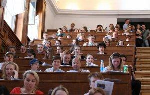 Сплошная химия. МГУ и «Просвещение» приглашают на химический диктант