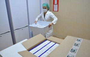 Для встречи новобранцев в медицинских учреждениях ЮВО зарезервировали более 20 тыс. доз вакцины от COVID-19