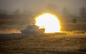 В Ростовской области на двустороннем БТУ мотострелки ЮВО впервые задействуют мобильные группы по борьбе с БЛА