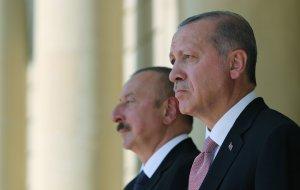 Байден признал геноцид армян османами в начале прошлого века
