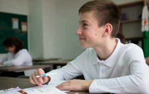 Усть-Лабинский лицей проводит отборочную олимпиаду по математике