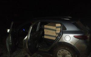 Ростовские таможенники пресекли контрабанду табачной продукции стоимостью более 5 млн рублей