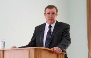 Октябрьский районный суд Ростовской области вынес приговор бывшему главе администрации НовочеркасскаИгорю Зюзину