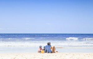 ТОП-3 пляжных курортов мира