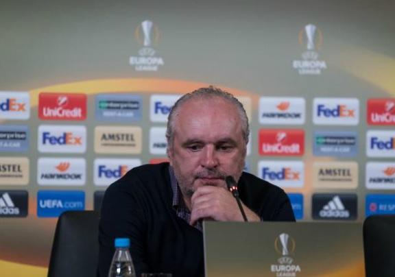 'Краснодар' сыграет с 'Ниццей' в матче футбольной Лиги Европы